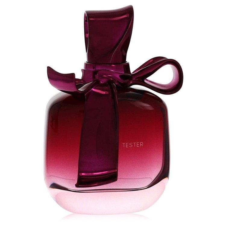 Ricci Ricci by Nina Ricci for Women Eau De Parfum Spray (Tester) 2.7 oz