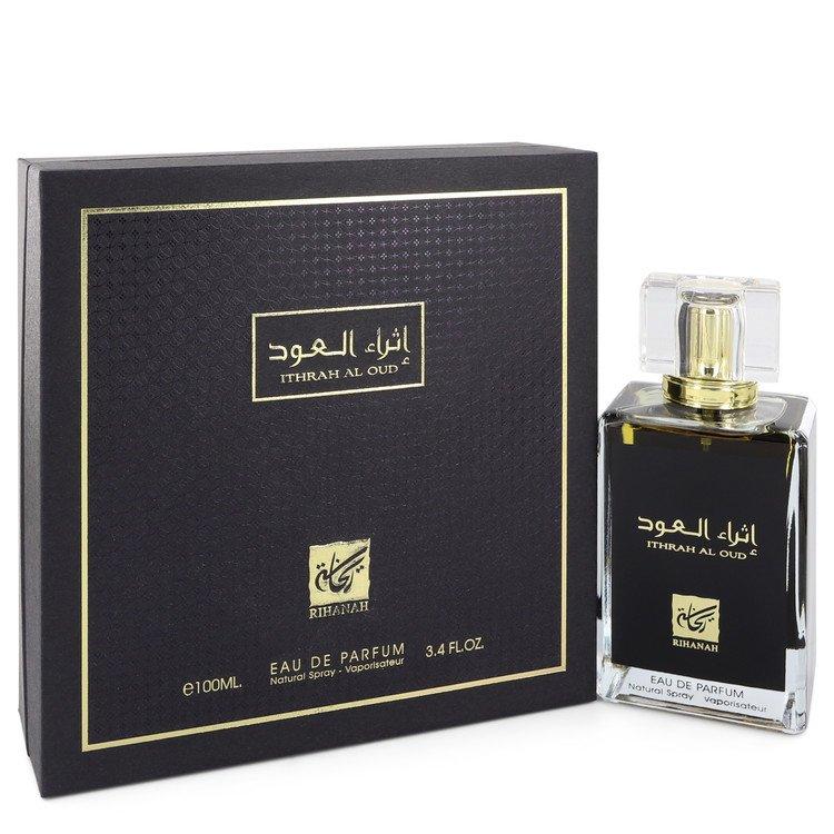 Rihanah Ithrah Al Oud by Rihanah