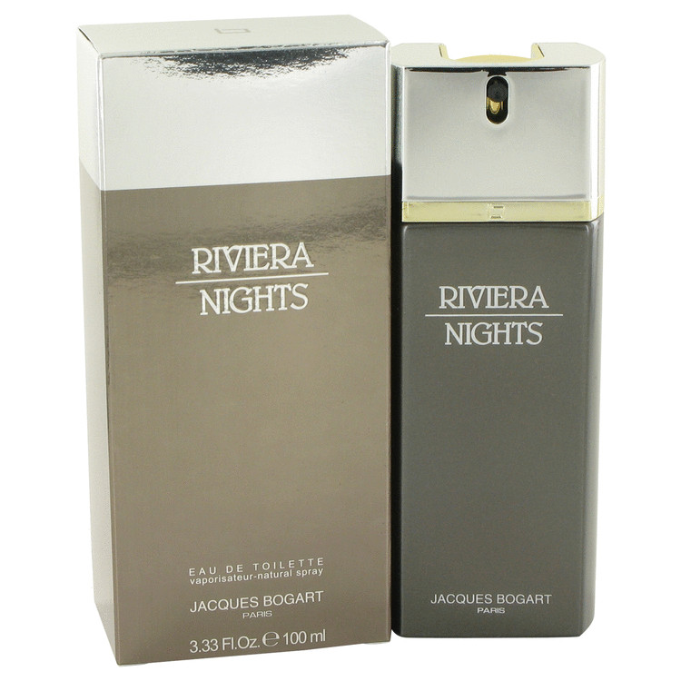 Riviera Nights Cologne by Jacques Bogart 3.4 oz EDT Spay for Men