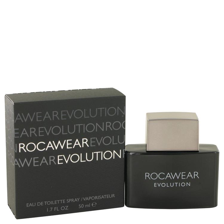 Rocawear Evolution by Jay-Z Eau De Toilette Spray 1.7 oz