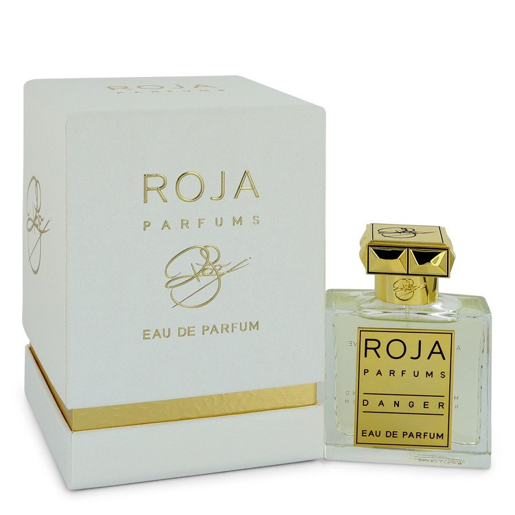 Roja Danger by Roja Parfums Women's Extrait De Parfum Spray 1.7 oz