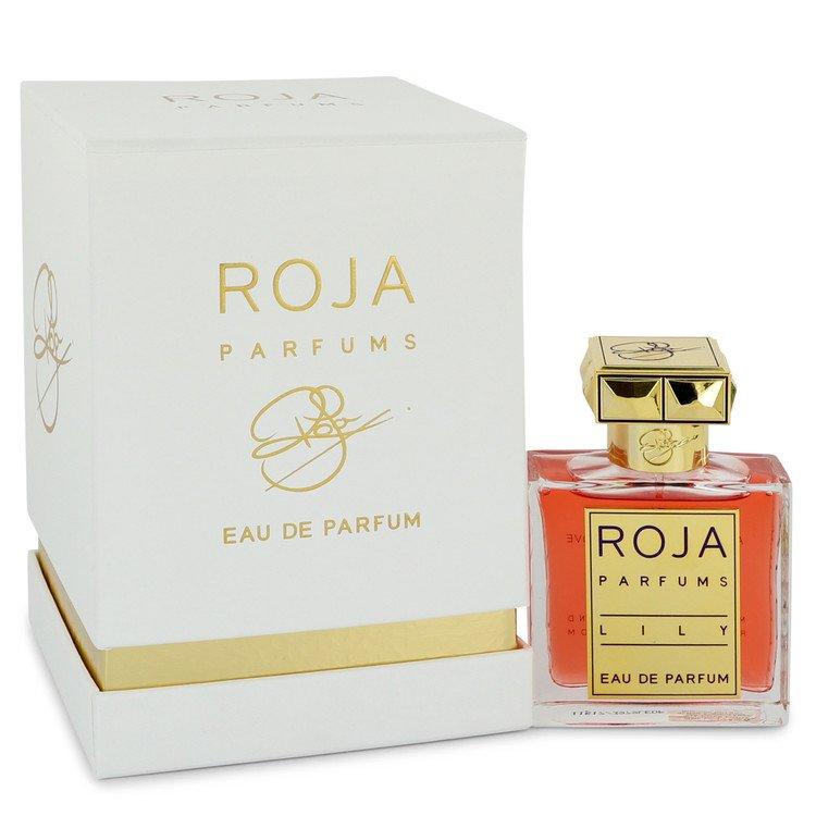 Roja Lily by Roja Parfums Women's Eau De Parfum Spray 1.7 oz