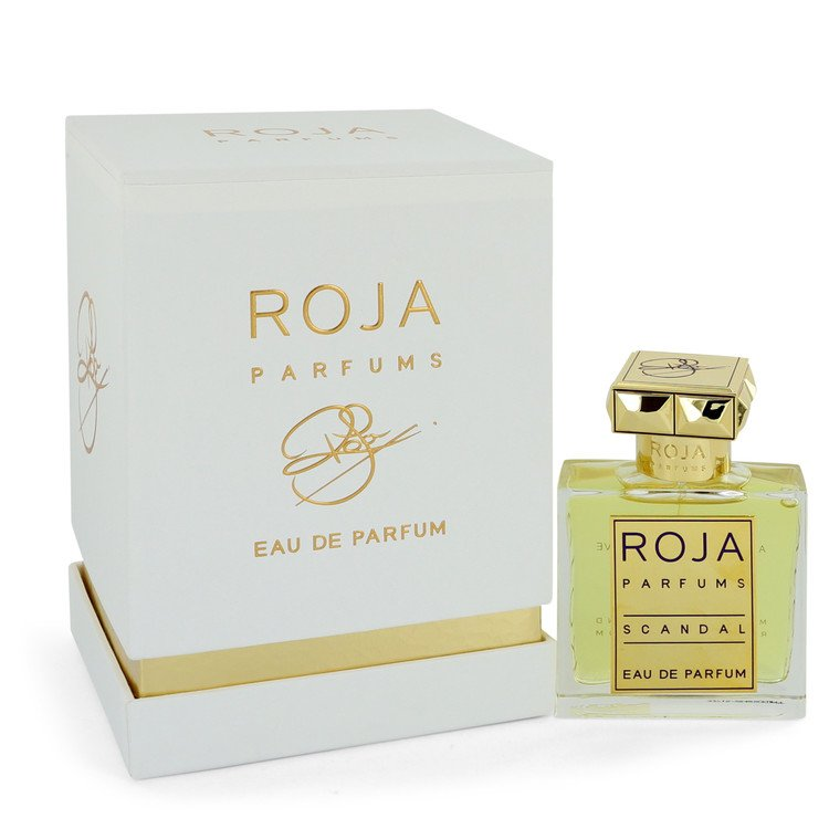 Roja Scandal by Roja Parfums Women's Eau De Parfum Spray 1.7 oz