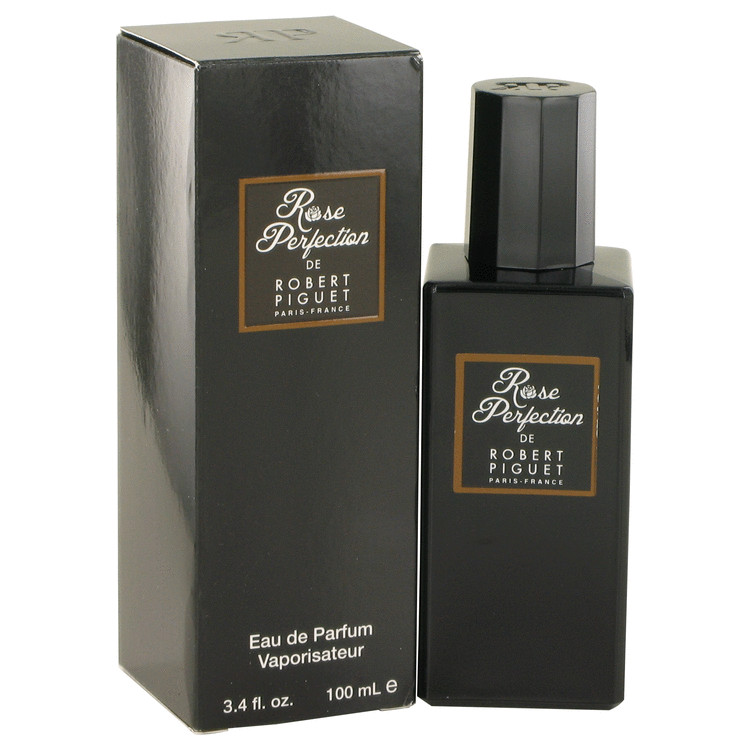 Rose Perfection Perfume by Robert Piguet 3.4 oz EDP Spay for Women