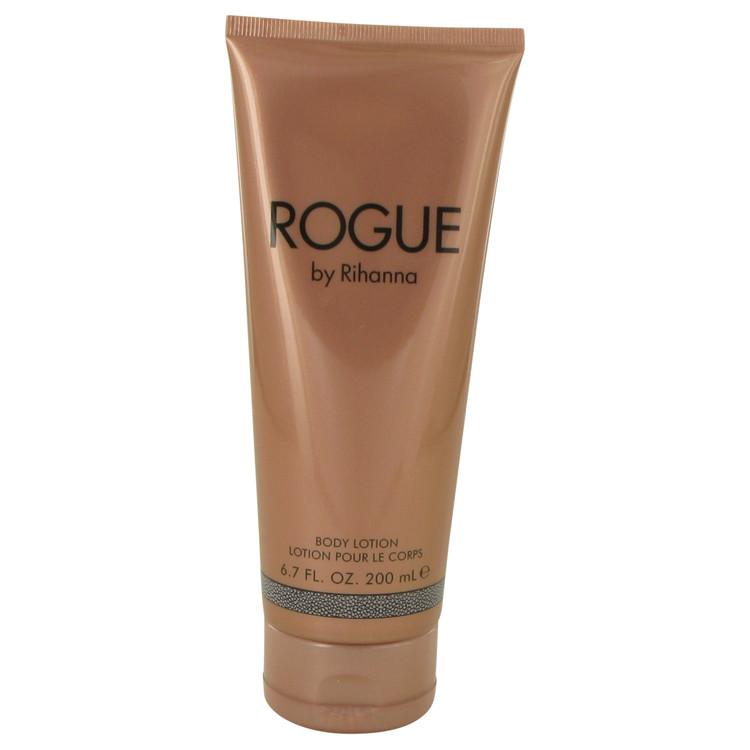 Rihanna Rogue by Rihanna for Women Body Lotion (Tester) 6.7 oz