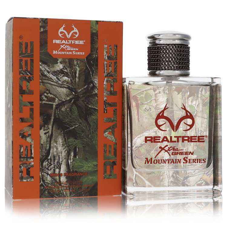 Realtree Mountain Series by Jordan Outdoor