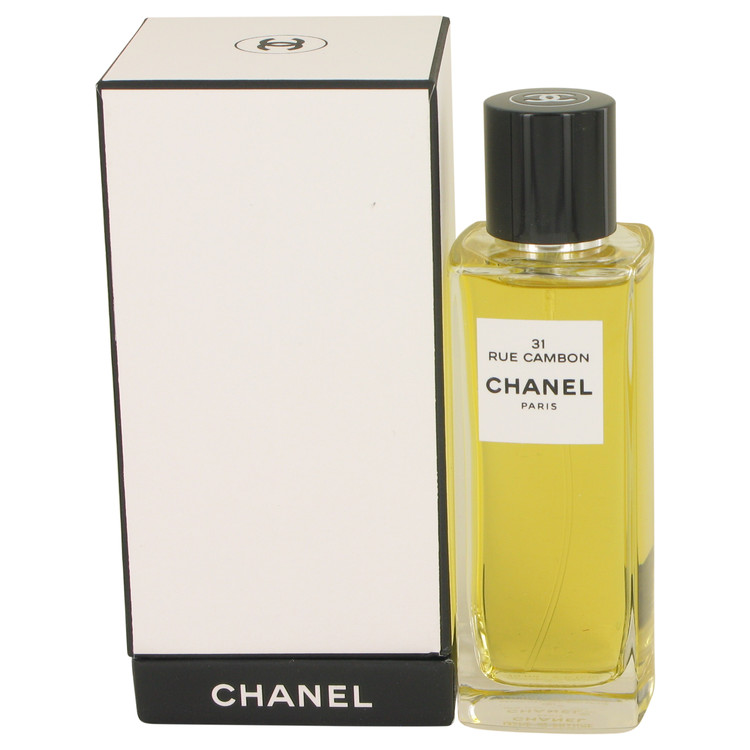 31 Rue Cambon Perfume by Chanel 2.5 oz EDP Spray for Women