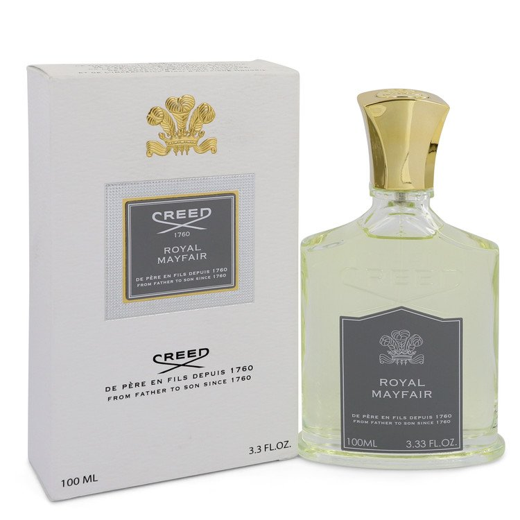 Royal Mayfair Cologne by Creed 3.4 oz Millesime Spray for Men