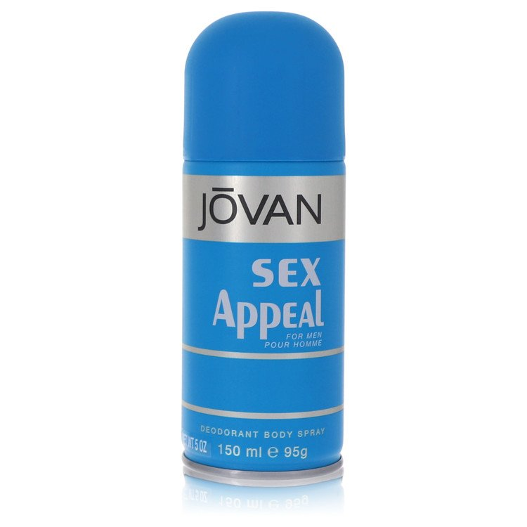 Deodorant Spray 5 oz