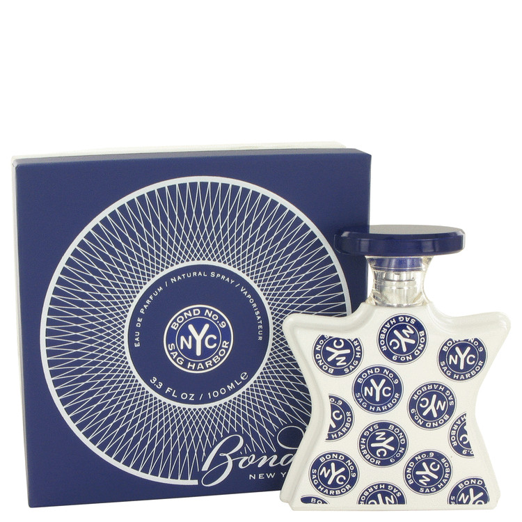 Sag Harbor Perfume by Bond No. 9 3.3 oz EDP Spray for Women
