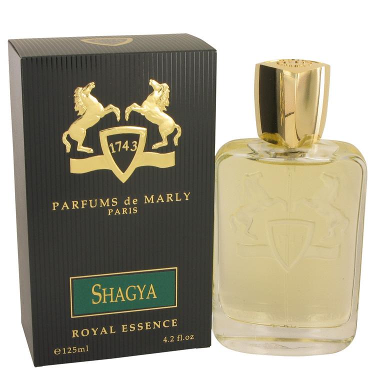 Shagya by Parfums de Marly for Men Eau De Parfum Spray 4.2 oz