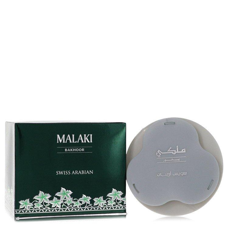 Swiss Arabian Malaki Bakhoor by Swiss Arabian –  Bakhoor Incense (Unisex) 18 tablets 18 tablets