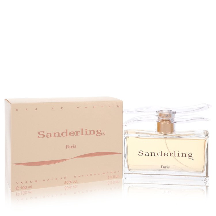 Sanderling Perfume by Yves De Sistelle 3.3 oz EDP Spay for Women