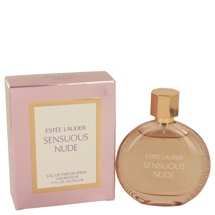 Sensuous Nude by Estee Lauder for Women Eau De Parfum Spray 1.7 oz