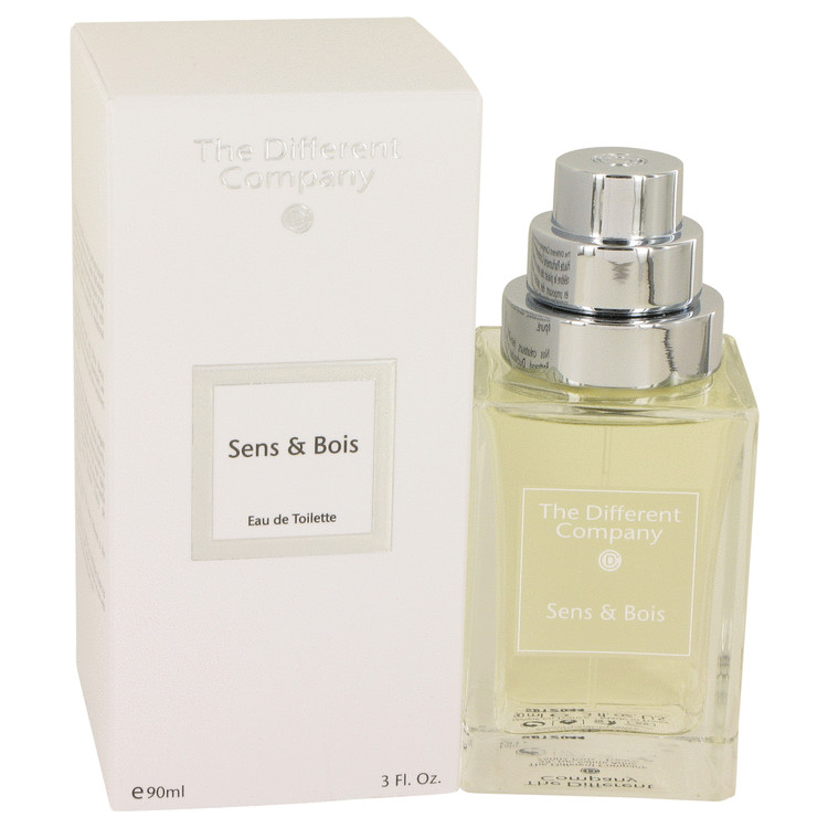 Sens & Bois Perfume by The Different Company 3 oz EDT Spay for Women