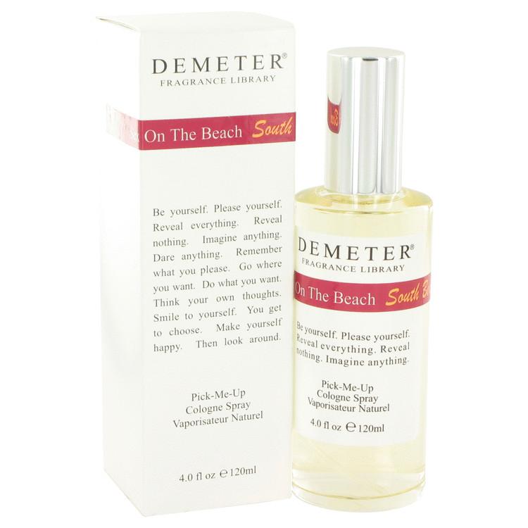 Demeter Perfume 4 oz Sex On The Beach South Beach Cologne Spray for Women