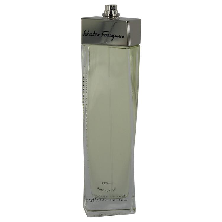 Salvatore Ferragamo Perfume 3.4 oz EDT Spray(Tester) for Women