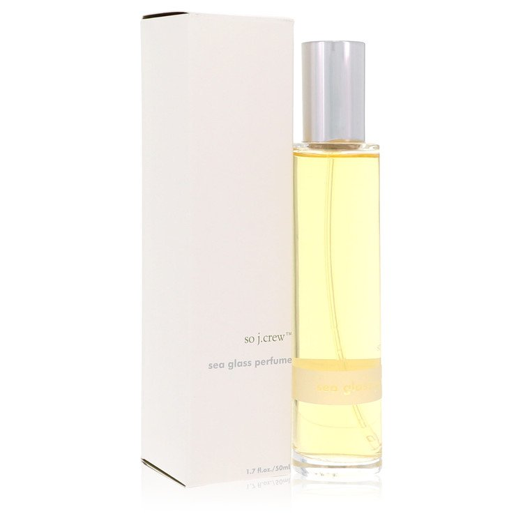 Sea Glass by J. Crew for Women Perfume Spray 1.7 oz