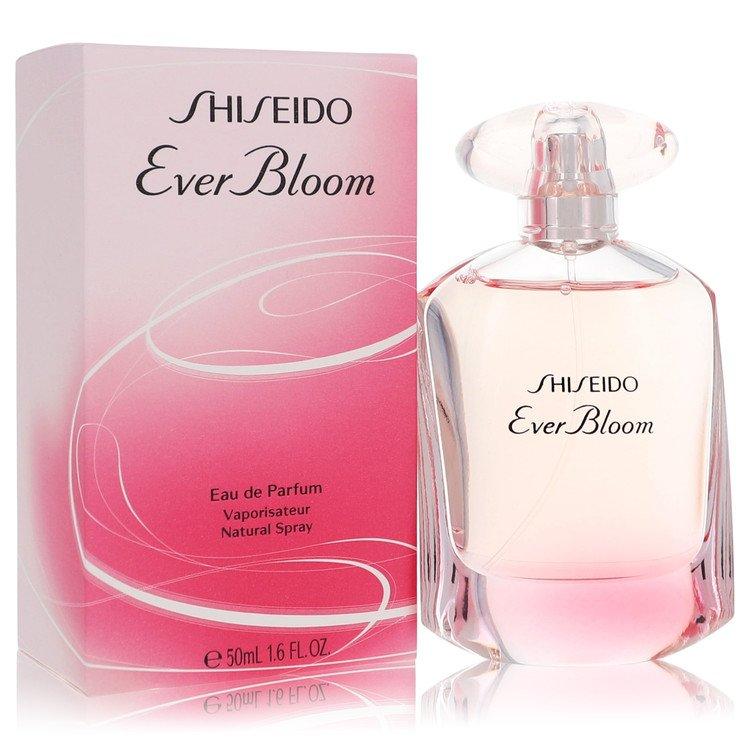 Shiseido Ever Bloom Perfume by Shiseido 1.7 oz EDP Spay for Women