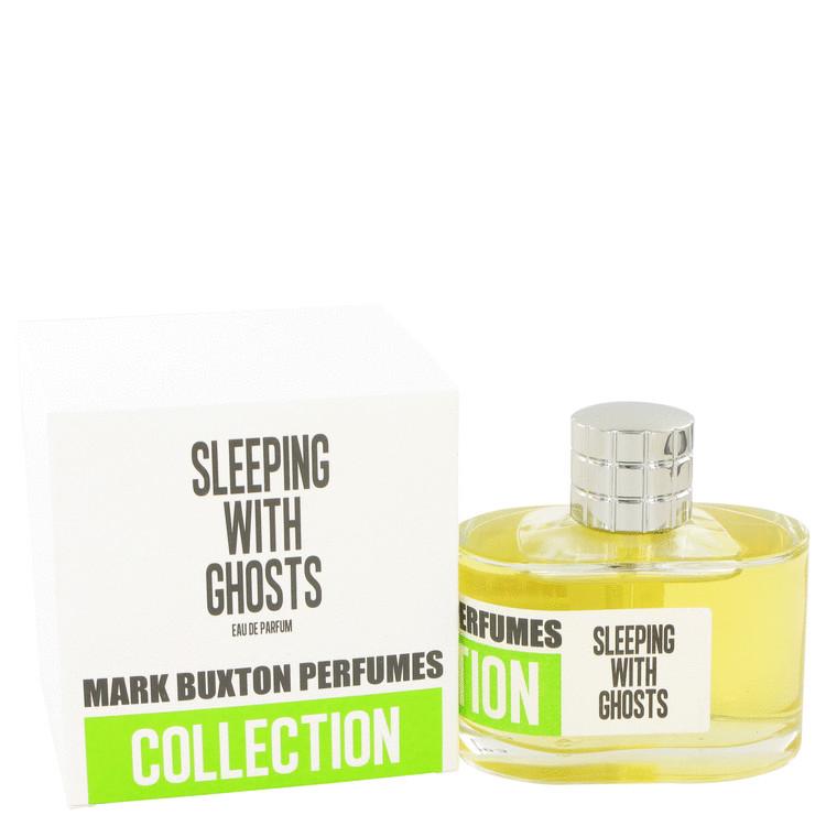 Sleeping with Ghosts by Mark Buxton for Women Eau De Parfum Spray (Unisex) 3.4 oz