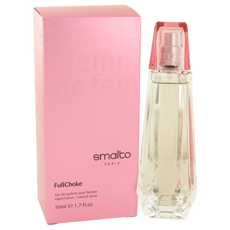 Full Choke by Francesco Smalto for Women Eau De Parfum Spray 1.7 oz