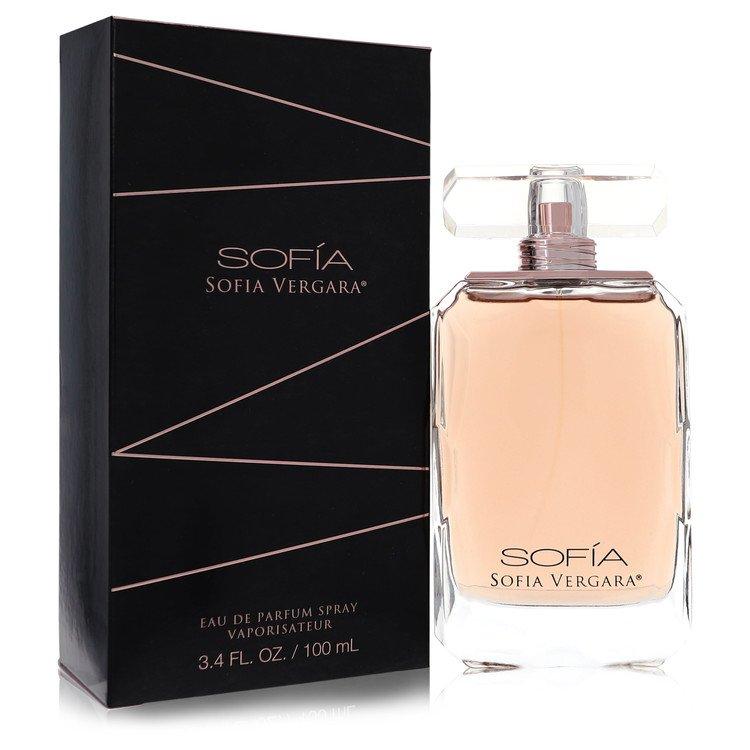 Sofia by Sofia Vergara for Women Eau De Parfum Spray 3.4 oz