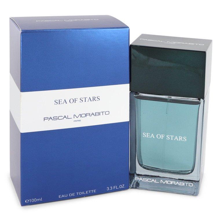 Sea of Stars by Pascal Morabito –  Eau De Toilette Spray 3.4 oz 100 ml for Men