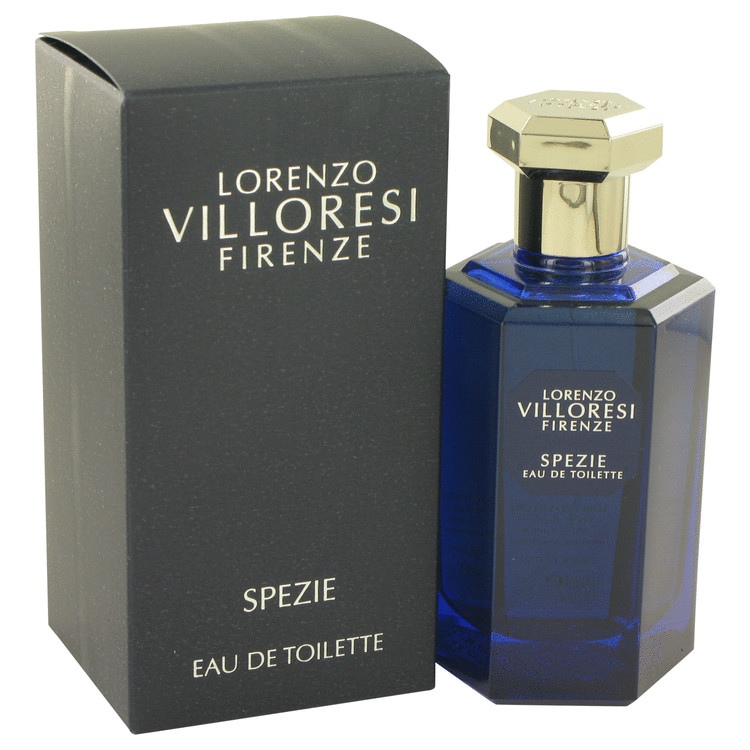Spezie by Lorenzo Villoresi