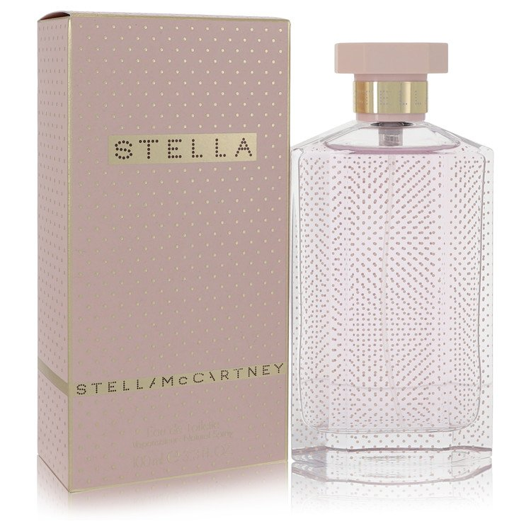 Stella by Stella McCartney for Women Eau De Toilette Spray 3.3 oz