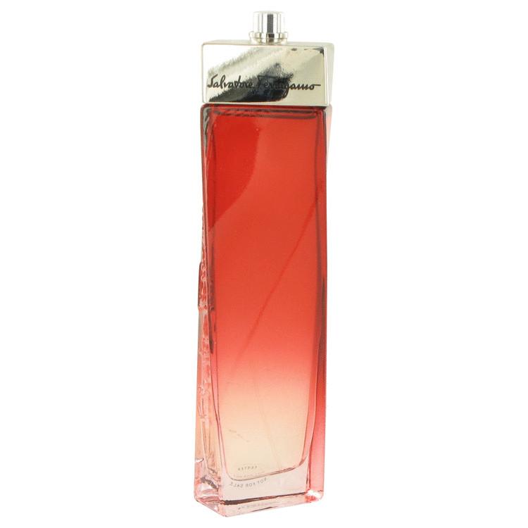 Subtil by Salvatore Ferragamo for Women Eau De Parfum Spray (Tester) 3.4 oz