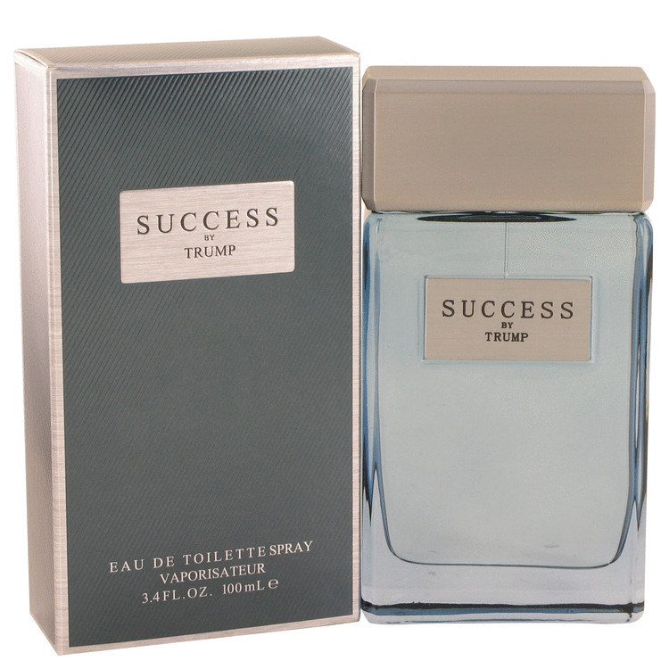 Success Cologne by Donald Trump 3.4 oz EDT Spray for Men