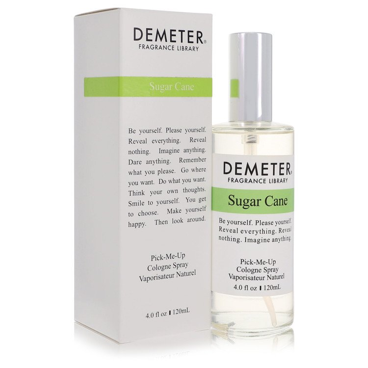 Demeter by Demeter for Women Sugar Cane Cologne Spray 4 oz