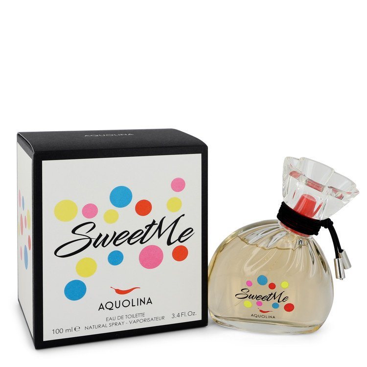 Sweet Me by Aquolina Women's Eau De Toilette Spray