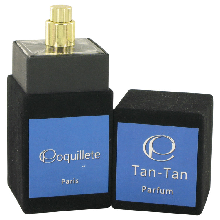 Tan Tan by Coquillete for Women Eau De Parfum Spray 3.4 oz