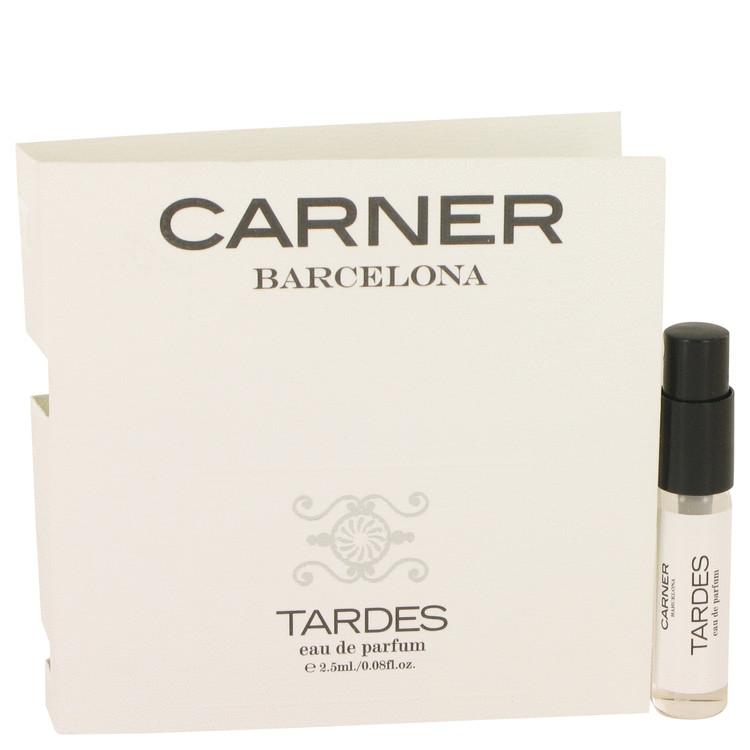 Tardes by Carner Barcelona for Women Vial (Unisex Sample) .08 oz