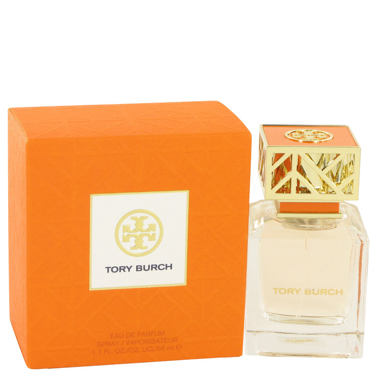 Tory Burch by Tory Burch for Women Eau De Parfum Spray 1.7 oz