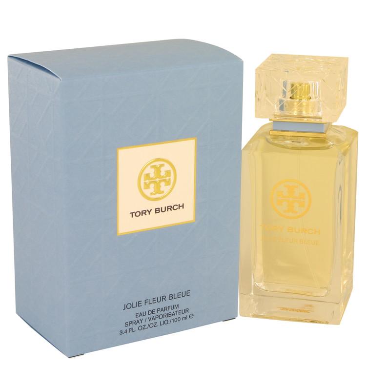 Tory Burch Jolie Fleur Bleue by Tory Burch for Women Eau De Parfum Spray 3.4 oz