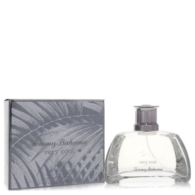 Tommy Bahama Very Cool Cologne 3.4 oz EDC Spray for Men
