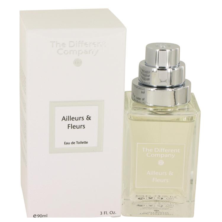 Ailleurs & Fleurs Perfume 3 oz EDT Spay for Women