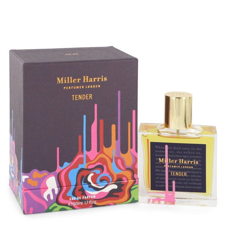 Tender Miller Harris Perfume 1.7 oz EDP Spray (Unisex) for Women