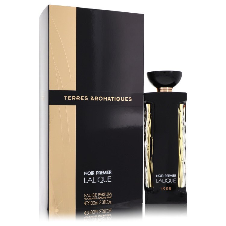 Terres Aromatiques Perfume by Lalique 3.3 oz EDP Spay for Women