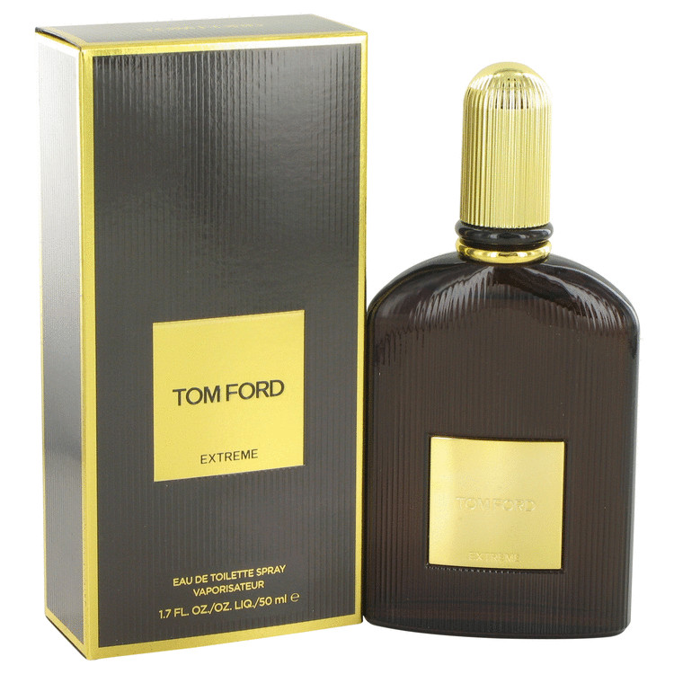 Tom Ford Extreme Cologne by Tom Ford 1.7 oz EDT Spay for Men