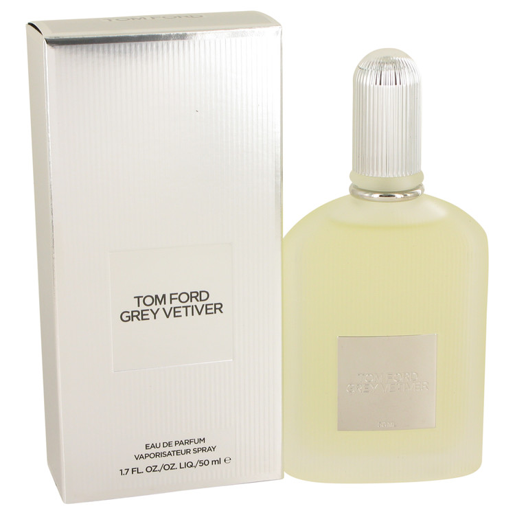 Tom Ford Grey Vetiver Cologne by Tom Ford 1.7 oz EDP Spay for Men