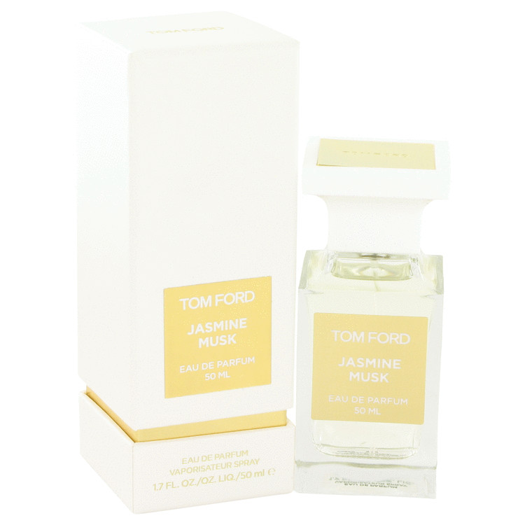 Tom Ford Jasmine Musk Perfume 1.7 oz EDP Spray (unisex) for Women