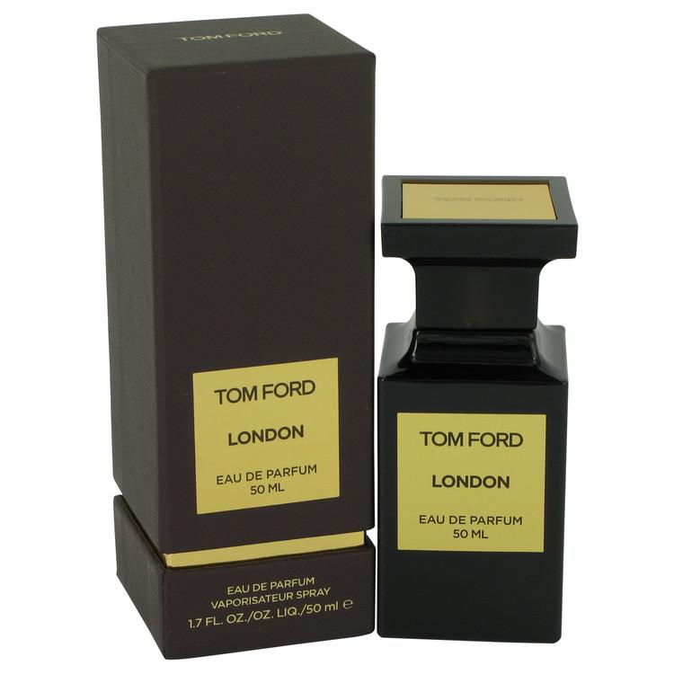 Tom Ford London by Tom Ford for Women Eau De Parfum Spray 1.7 oz