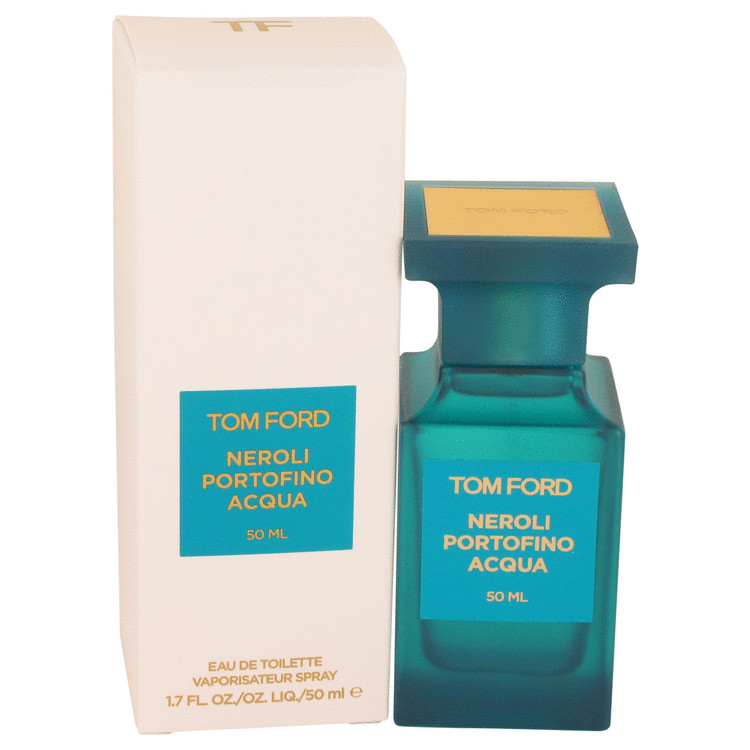 Tom Ford Neroli Portofino Acqua by Tom Ford for Women Eau De Toilette Spray (Unisex) 1.7 oz
