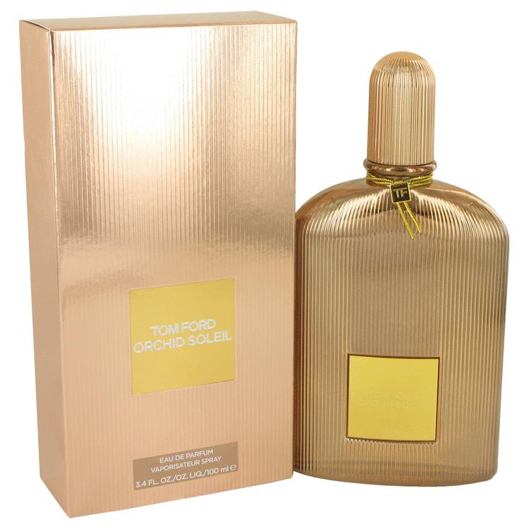 Tom Ford Orchid Soleil by Tom Ford for Women Eau De Parfum Spray 3.4 oz