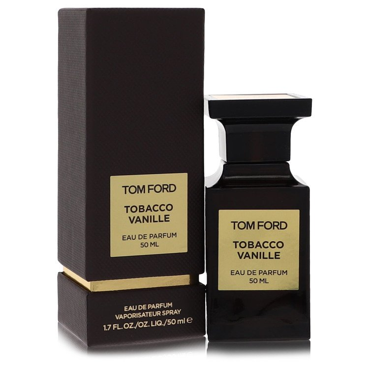 Tom Ford Tobacco Vanille by Tom Ford for Men Eau De Parfum Spray (Unisex) 1.7 oz