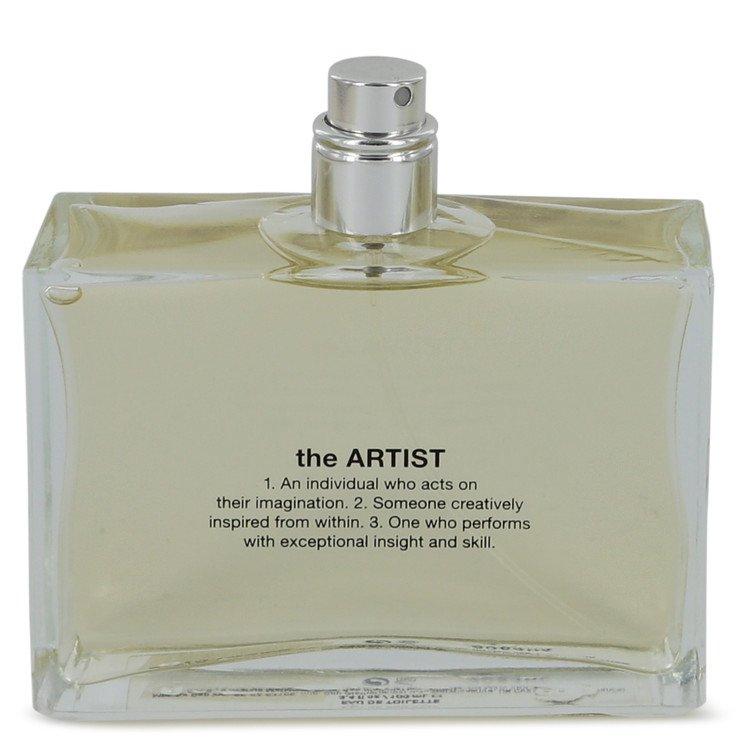The Artist Perfume by Gap 3.4 oz EDT Spray(Tester) for Women