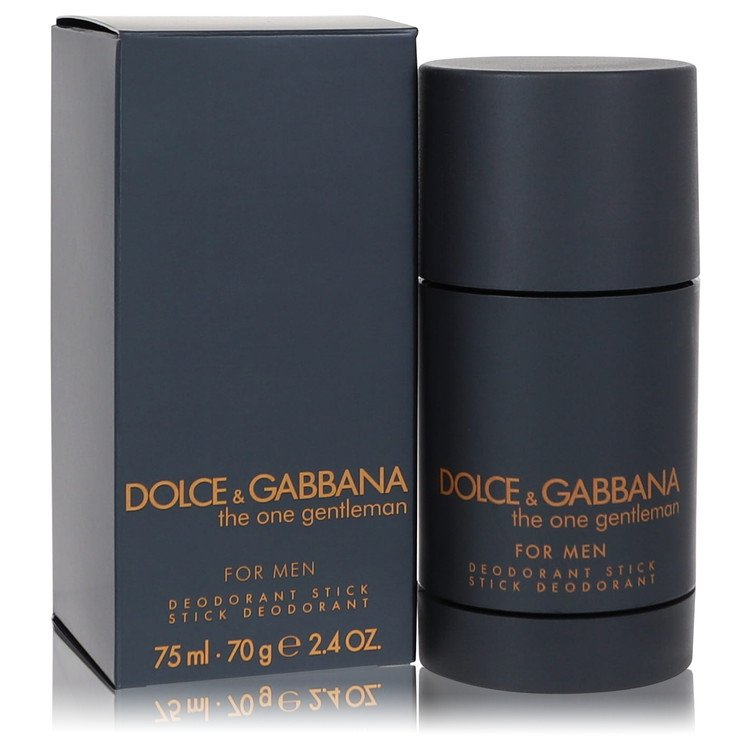 Dolce & Gabbana The One Gentlemen Deodorant 2.5 oz Deodorant Stick for Men